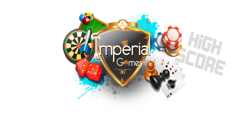 Tel. 0761 483009     imperialgamessrl@libero.it