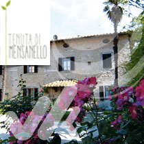 Week end di fine estate? … All'Agriturismo Tenuta di Mensanello! In convenzione con Virtual Card sconti Roma WeKard!